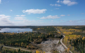 E2Gold Inc. Completes Oversubscribed Initial Public Offering, With a Lead Order from Palisades Goldcorp.