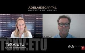 New to Market: E2Gold (TSXV:ETU)