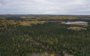 E2Gold Completes Airborne Magnetic Survey On Its Hawkins Project